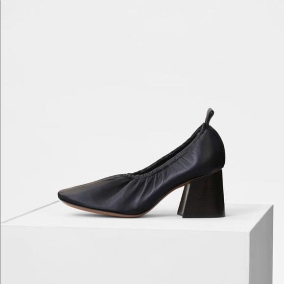 c66efd2ea Celine Shoes | Ballerina Pump | Poshmark